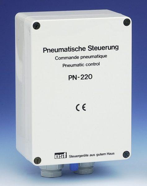 Блок пневматического управления PN-400/230-N, 230 В, до 8 А