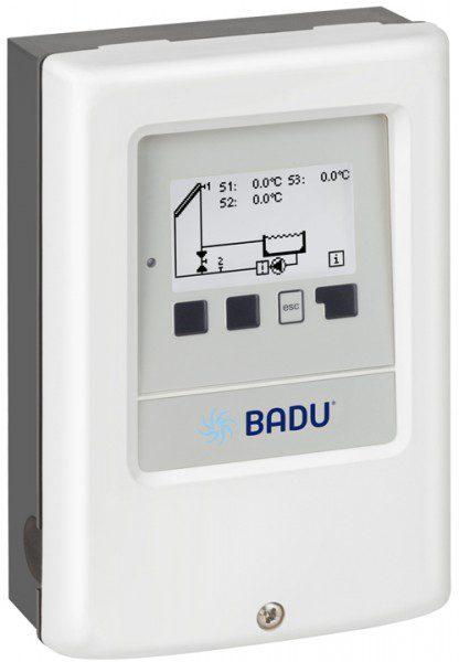 Блок управления BADU Logic 3