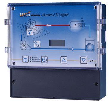 Блок управления фильтрацией Pool-Master 230 Digital