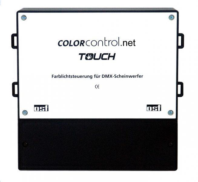 Блок управления освещением Colour-Control.net