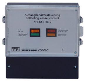 Блок управления переливной емкостью NR-12-TSR-2, 230 В
