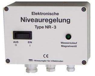 Блок управления уровнем воды NR-3