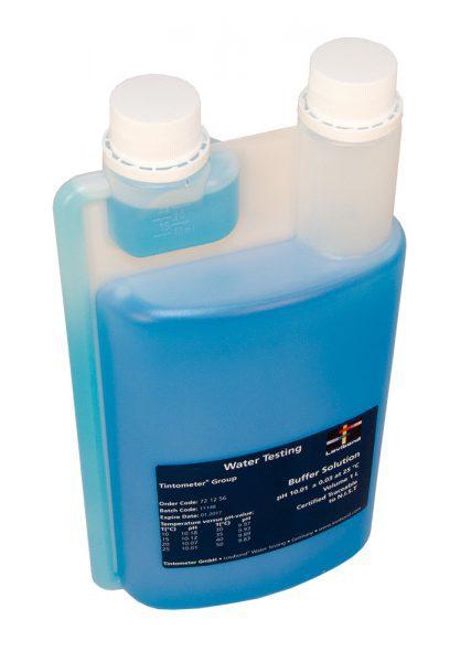 Буферный раствор PH 10, запасной реагент для PH-метра SD 50, 1 л