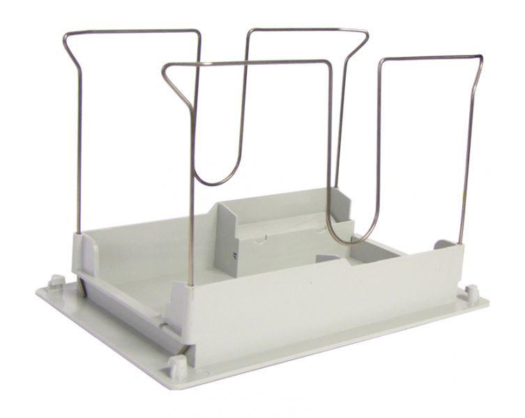Держатель фильтра в сборе (без фильтровального мешка) Для роботов-очистителей AquaCat Pro
