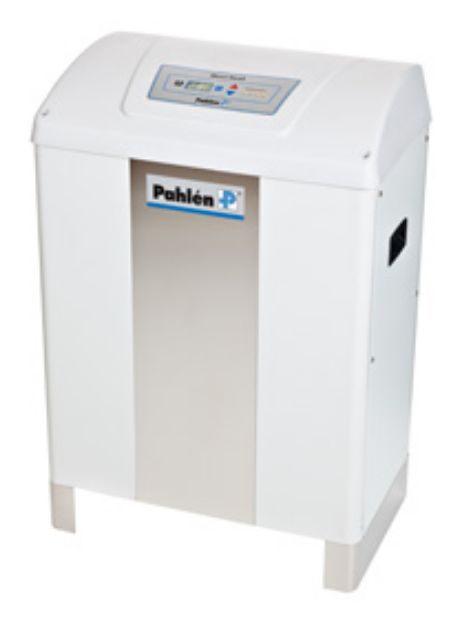 Электронагреватель (72 кВт) Maxi Heat (4х18)Pahlen