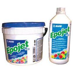 EPOJET, (комп. A+B), сверхжидкая эпокс. смола для монолитного восстановления, 2,5 кг (2+0,5)
