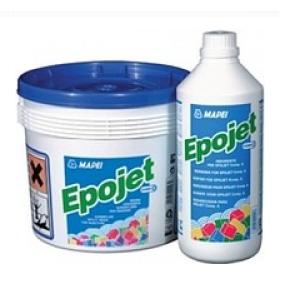 EPORIP, (компоненты A+B), эпоксидный клей для склеивания бетона, 2 кг (1,5+0,5)