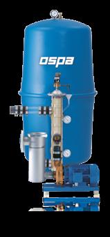 Фильтр OSPA 16 полноавтоматический