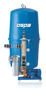 Фильтр OSPA 16 полуавтоматический