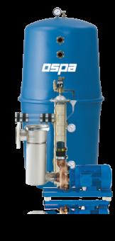 Фильтр OSPA 16 Super полноавтоматический
