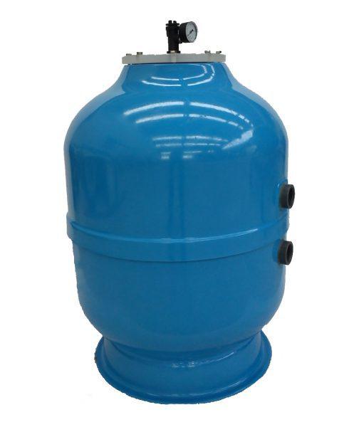 Фильтр песочный для бассейна LARIX 80/с, D=780 мм, 15 м3/ч