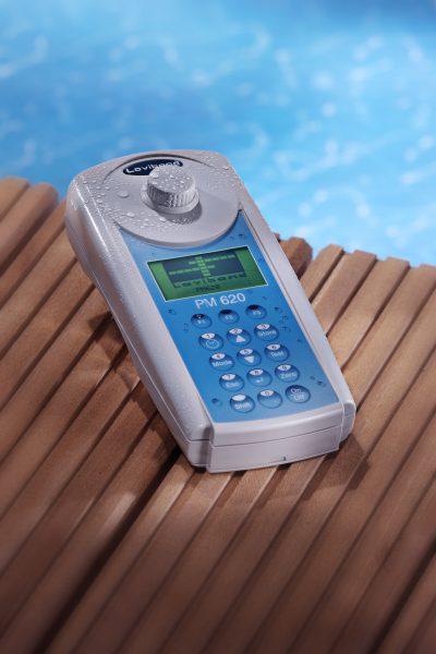 Фотометр PM 620 (34 в 1) ИК с набором реагентов Cl/pH/CyA/щелочность