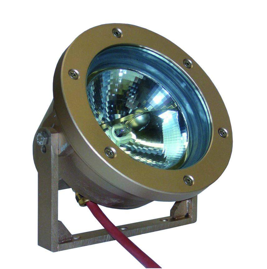 Галогеновый прожектор 100 Вт, 12 ВHUGO LAHME Vitalight