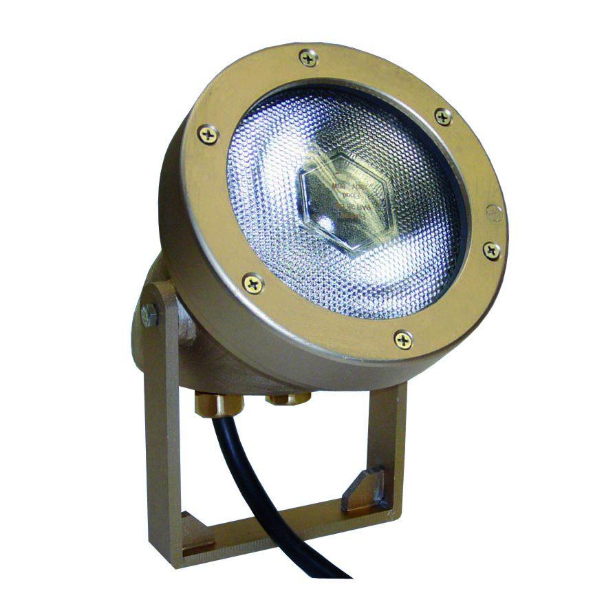 Галогеновый прожектор 35 Вт HUGO LAHME Vitalight