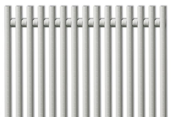 Гибкая поперечная переливная решетка для бассейна 35 мм х 200 мм