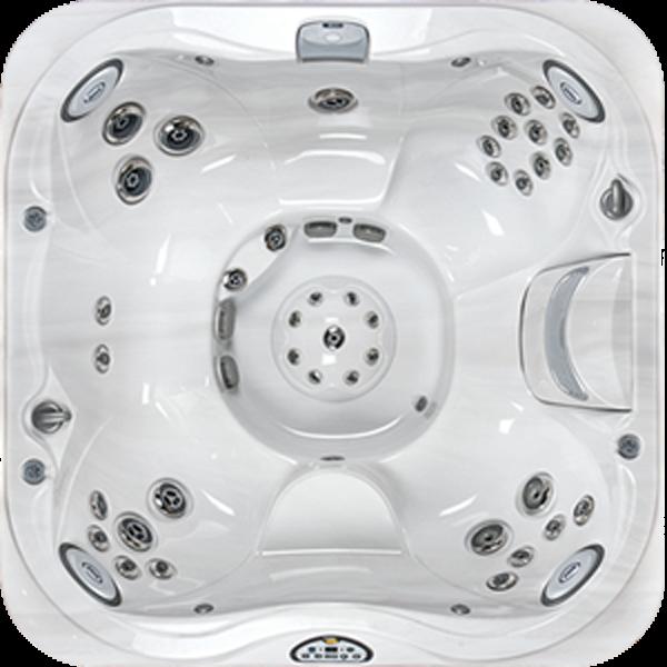 Гидромассажная ванная Jacuzzi Premium J-345