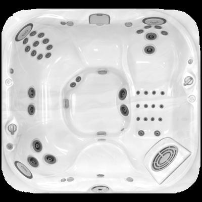 Гидромассажная ванная Jacuzzi Premium J-355