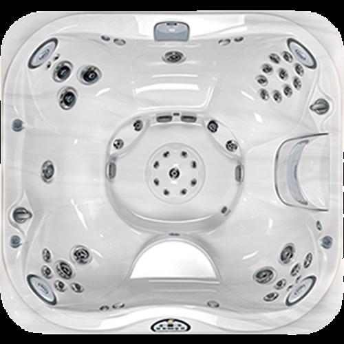 Гидромассажная ванная Jacuzzi Premium J-365