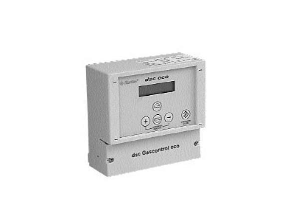 Измерительно-регулирующий прибор dsc eco Gas