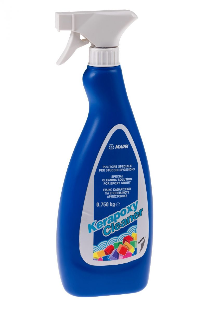 KERAPOXY CLEANER