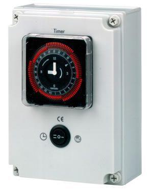 Компактный блок управления фильтрацией S-400/230