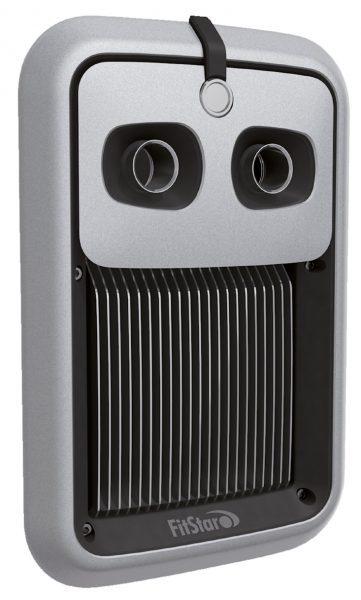Комплект противотока FitStar Essence, 2,6 кВт, 230 / 400 В, 1050 л/мин