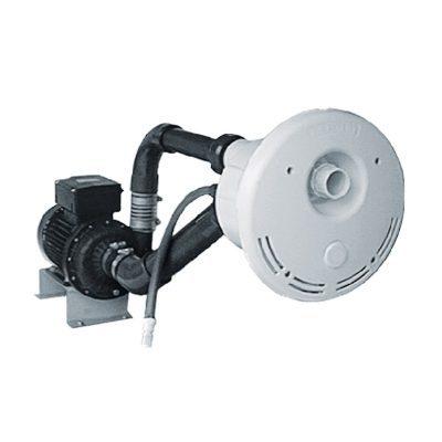 Комплект устройства противотечения Ocean Swim Jet Eco 1150, 3,4 кВт, 400 В, 60 м3/ч