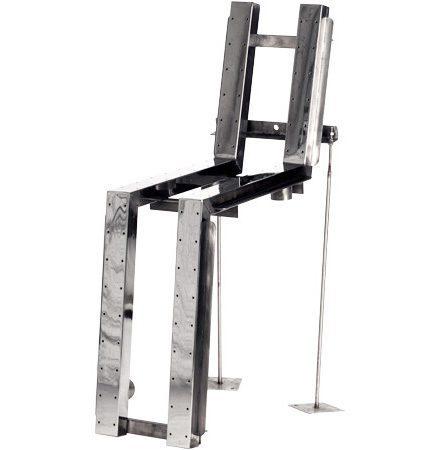 Кресло аэромассажное, плитка, 140 м3/час