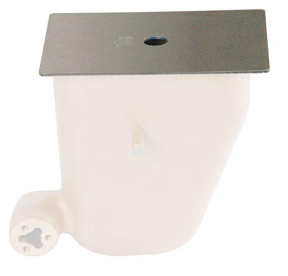 Крышка для механического устройства поддержания уровня воды Hugo Lahme AllFit