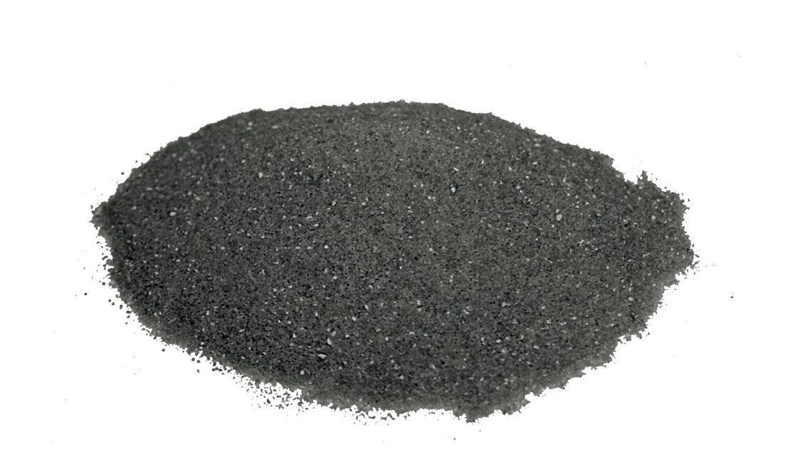 Кварцевый песок, 0,40 — 0,80 мм, 25 кг