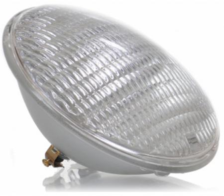 Лампа LED PAR56 монохромная, цвет белый — 4671 Лм (LED — 5 мм504 Round LED), 12 В/36 Вт
