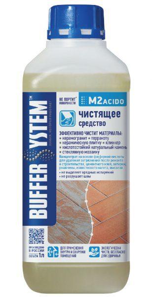 М2 Acido, чистящее средство 1л