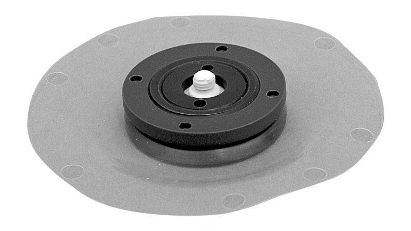 Мембрана для инжектора, включая поршень (рабочий узел) для установок озонирования Din-o-zon