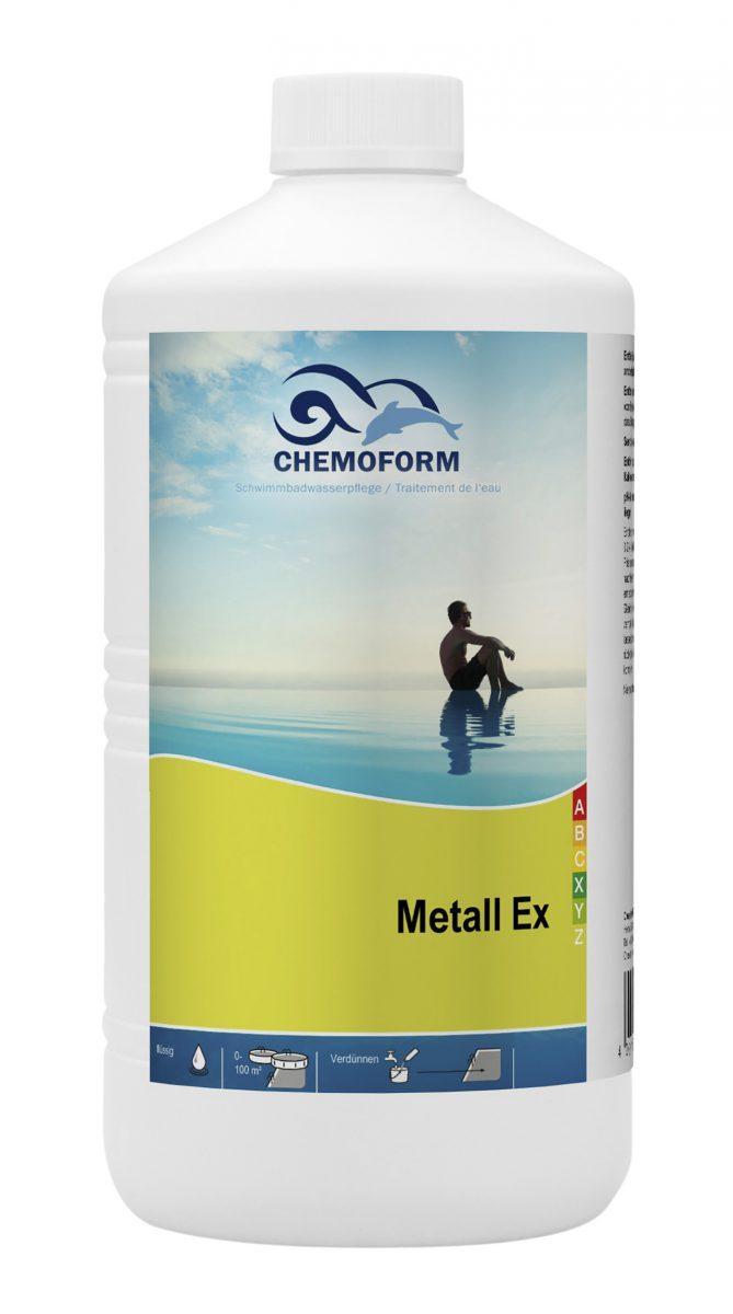 Metall-Ex, 1 кг