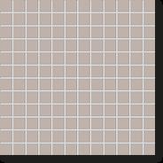 Мозаика London Noble-Grey, 24x24x6,5 мм, серый