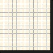 Мозаика Mailand Intensive Pearl Matt, 24x24x6,5 мм, бежевый