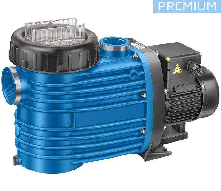 Насос BADU Magna 14, 1~ 230 В, 0,97/0,65 кВт