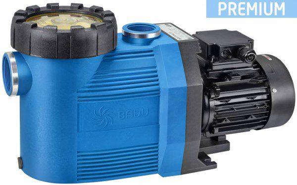 Насос BADU Prime 11, 3~ Y/? 400/230 В, 0,63/0,45 кВт