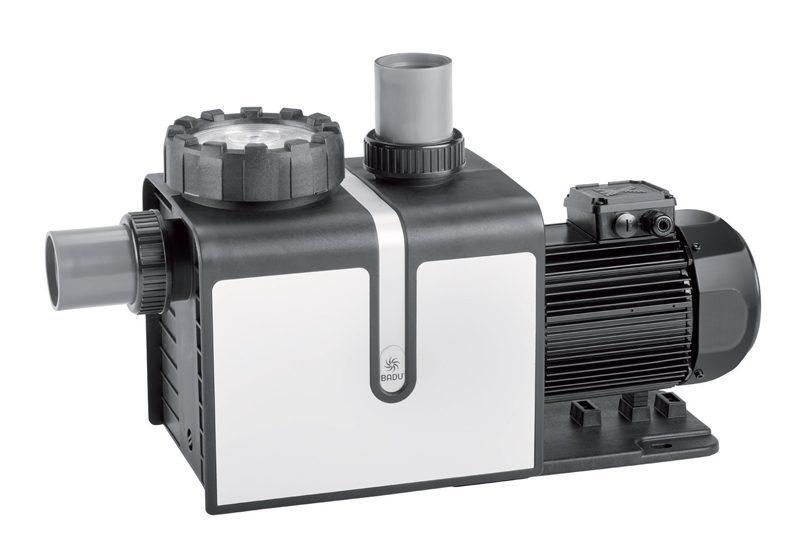 Насос BADU Profi 38, 1~ 230 В,2,20/1,80 кВт