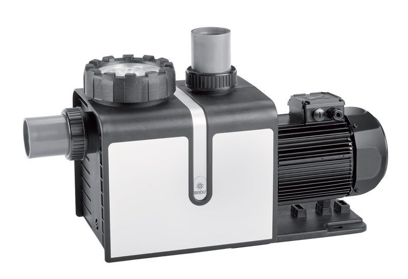 Насос BADU Profi 48, 1~ 230 В,2,90/2,20 кВт