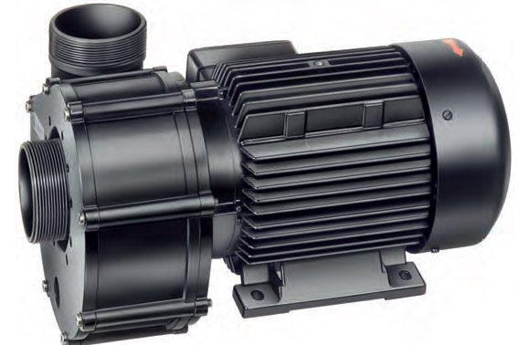 Насос Speck Badu 21-80/31R G, 40 м3/ч, 3~ 400/230 В