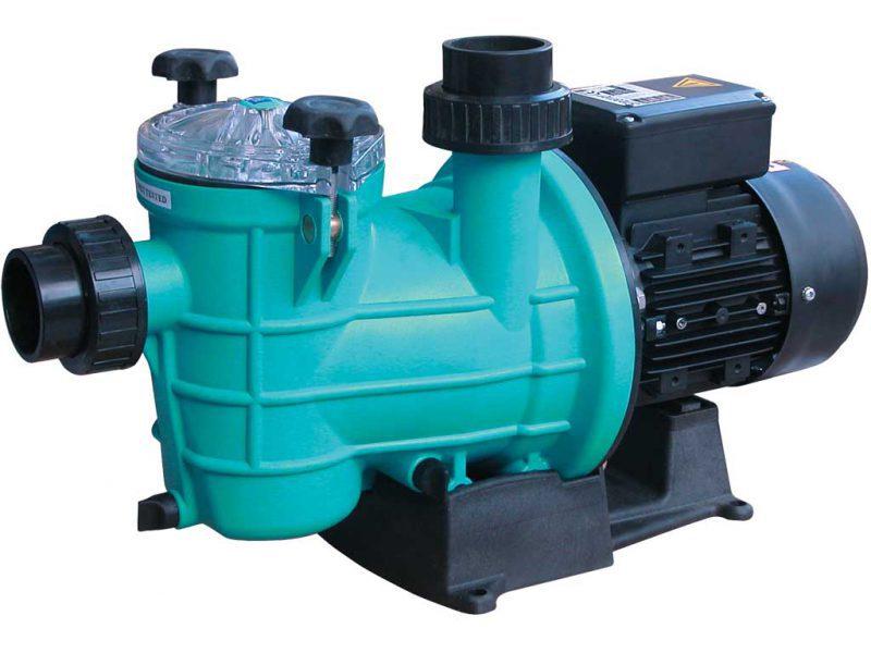 Насос STREAMER MINI STRM-33M, 4 м3/час, 230 В, 1 1/2″, IP55, 2850 об/мин
