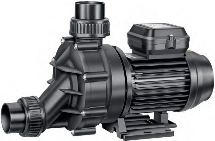 Нормальновсасывающий насос Speck BADU 45/16, 15 м3/ч, 230 В