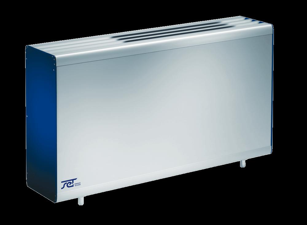 Осушитель воздуха LC11, 400 м3/ч, 230 В, 1.65 кВт