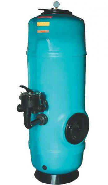 Песочный фильтр Filtrex HB, O 630 мм, 11 — 15 м3/ч