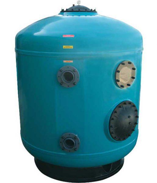 Песочный фильтр Filtrex NP, O 2000 мм, 125 м3/ч