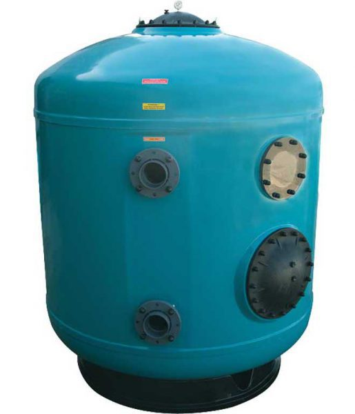 Песочный фильтр Filtrex NP, O 2200 мм, 152 м3/ч