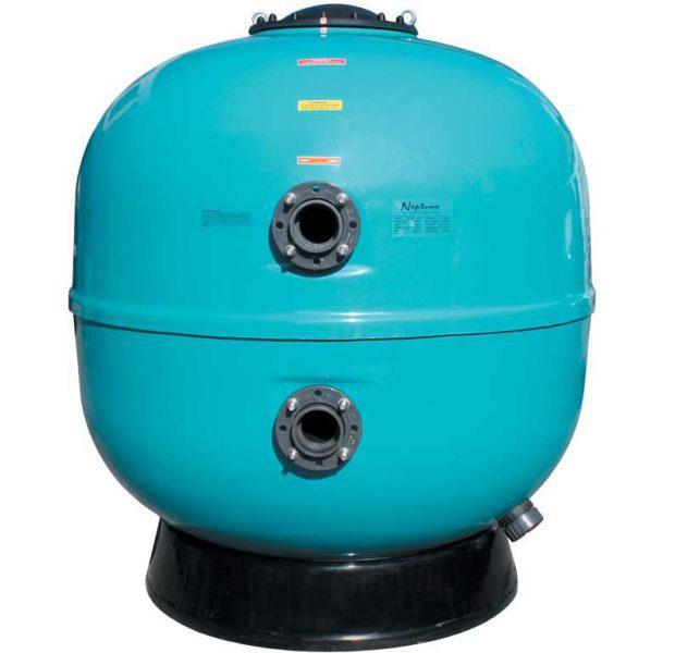 Песочный фильтр Neptun, O 1400 мм, 77 м3/ч