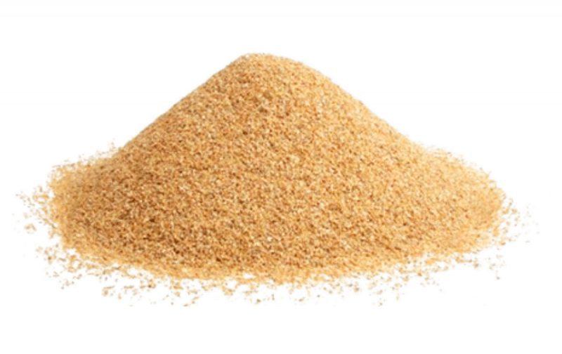 Песок кварцевый фр. 0,8 — 2,0 мм, кг