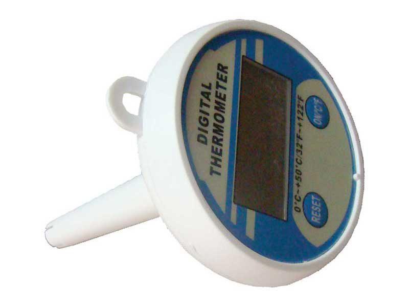 Плавающий электронный термометр GEMAS